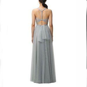 Convertible Jenny Yoo Bridesmaids Dress